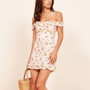 Reformation Bonita Dress